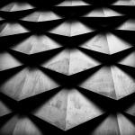 Detail, Energy House, Liverpool University, UK