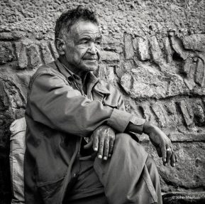 Untitled. Marrakech, 2014.