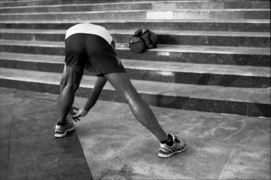 Marina - Morning Exercise