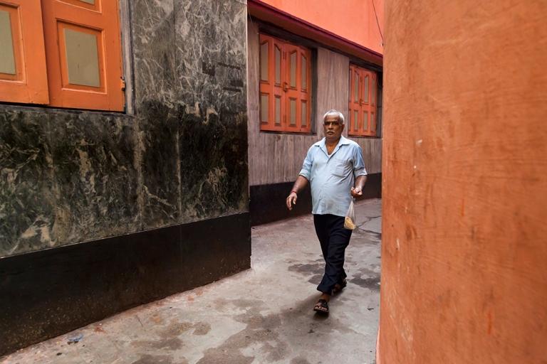 Barabazar, Kolkata
