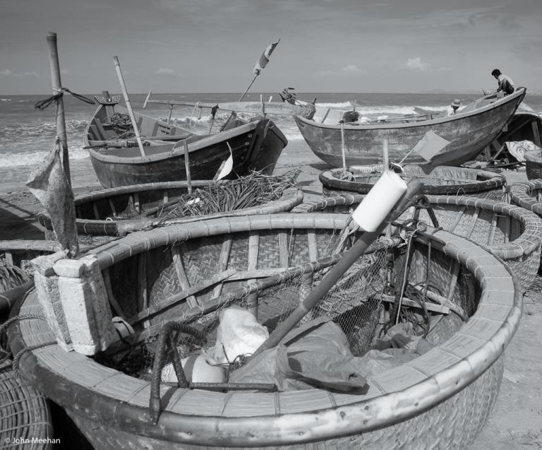VN Fishing JPM-18