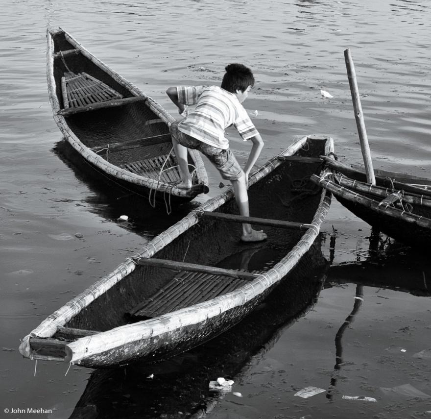 VN Fishing JPM-6