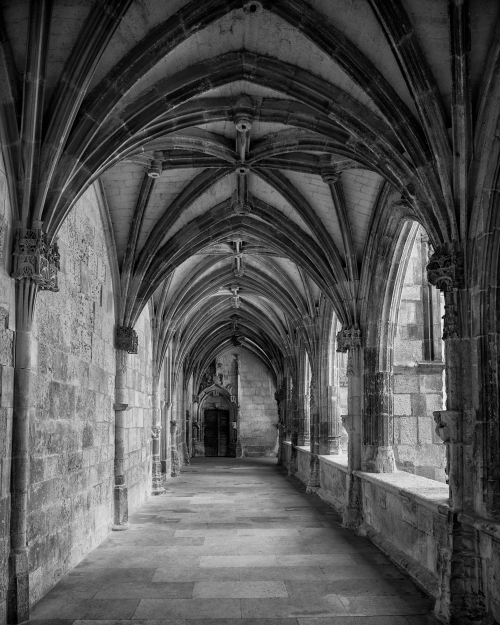 Cloisters Cahors v.1