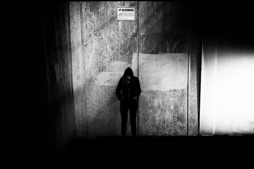 Surveillance © Steve Coleman