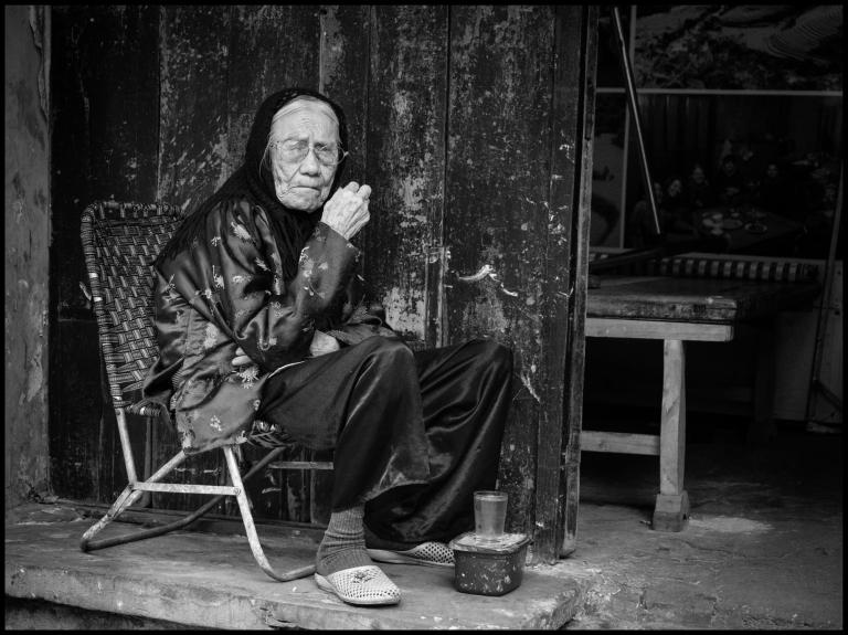 Hanoi Walk-1