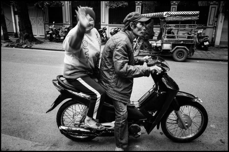 Hanoi Walk-11