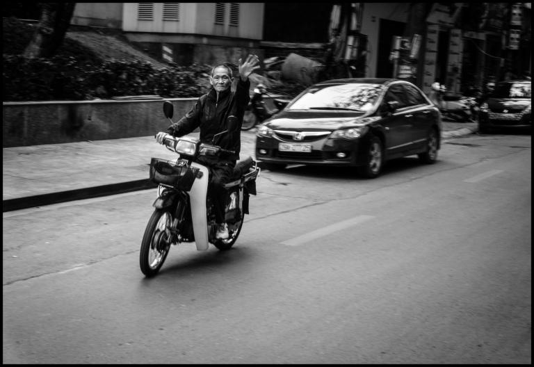 Hanoi Walk-12
