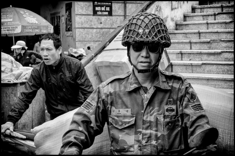 Hanoi Walk-13