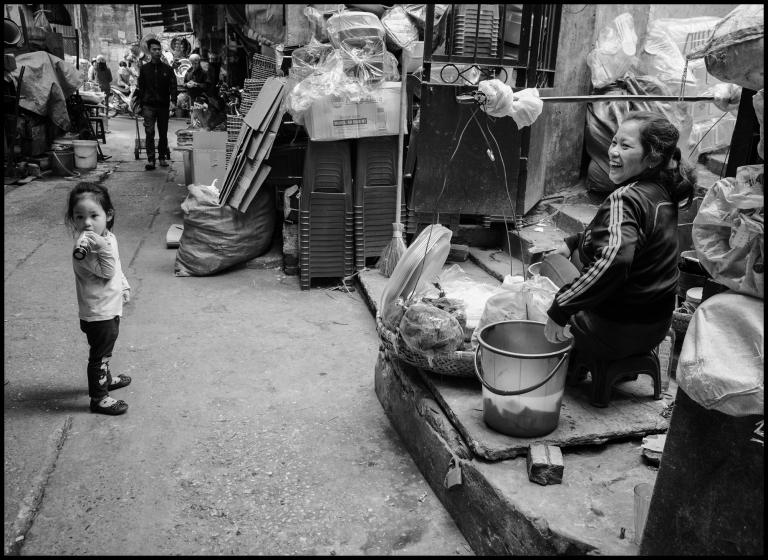 Hanoi Walk-6